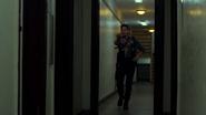 PunisherRescuesAmyBendix-Hallway