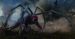 Spider-Man Gauntlet Endgame