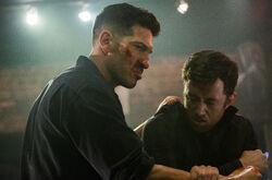 The Punisher Promo S2 22
