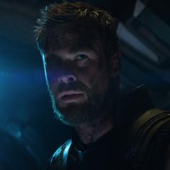 Thor conoce a los Guardianes de la Galaxia.
