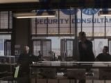 X-Con Security Consultants Office
