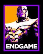 Avengers Endgame promo art 18