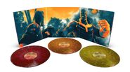 Avengers Infinity War Soundtrack Vinyl 2