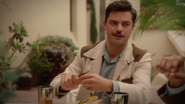 Howard Stark - Butter Knife