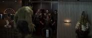 Hulk -StarkTowerElevator