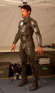Iron Man 2 Undersuit