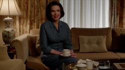 Peggy 1953