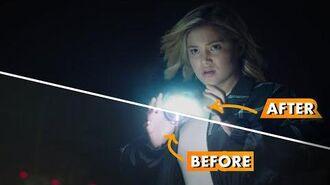 Behind the Scenes of `Marvel's Cloak & Dagger' VFX Earth's Mightiest Show