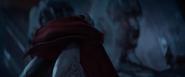 Cloak fights Drax