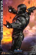 Endgame War Machine Hot Toys 10