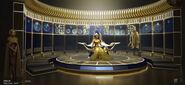 GOTGV2 Kasra Farahani Throne Room Concept 2