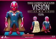 Vision artist mix 2