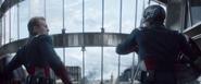 Cap (2023) vs. Cap (2012)