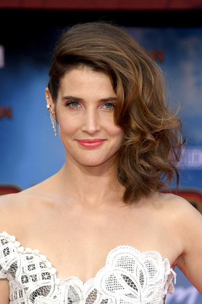 Topless Cobie Smulders  naked (56 pictures), iCloud, lingerie
