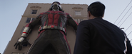 Giant Ant-Man Suit