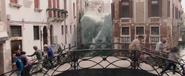 Hydro-Man Venice