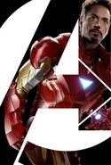 Iron Man Avengers Promo