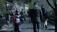 Jessica Jones - 105 (Kid-CaptainAmericaUniform)