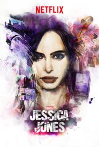 Jessica Jones Final Poster