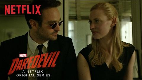Marvel's Daredevil - Season 2 The Women of Hell's Kitchen HD Netflix
