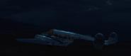 Stark Civilian Plane - The First Avenger