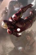 The Avengers 2012 concept art 43