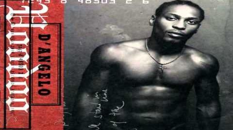 D'Angelo - The Line