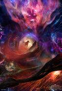Doctor Strange 2016 concept art 17