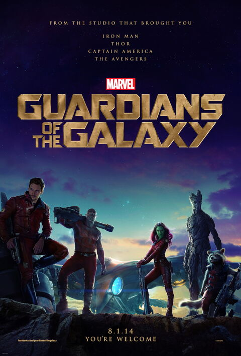 Gardiensdelagalaxie