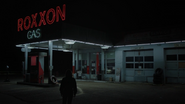 ROXXON Gas - CD204
