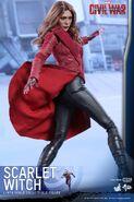 Scarlet Witch Civil War Hot Toys 10