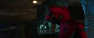 Stark Suit Mask FFH