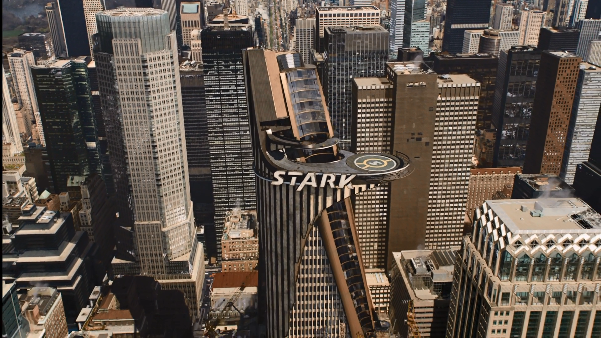 Prelude Stark Tower NYC