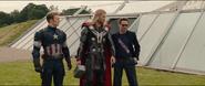 Steve Rogers, Thor Odinson & Tony Stark