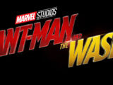 Ant-Man and the Wasp/Trivia
