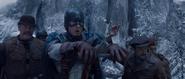 Captain America 1945