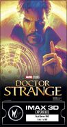 Doctor Strange Rivera Ticket 2