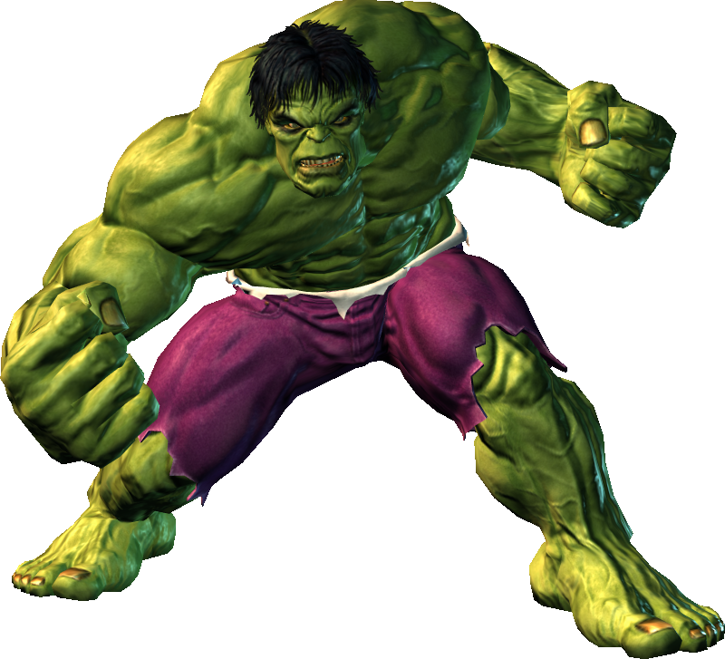 Image Hulk Classic Hulk Png Marvel Cinematic Universe