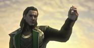 Loki TTDW Game