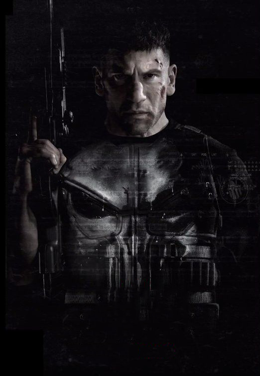 punisher marvel cinematic universe wiki fandom powered by wikia