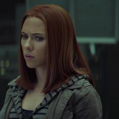 Romanoff descubre la verdad sobre HYDRA y S.H.I.E.L.D.