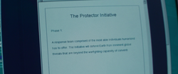 The Protector Initiative