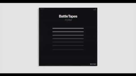 Battle Tapes - Alive
