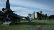 Quinjet (HYDRA Castle)