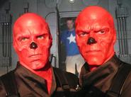 Red Skull BTS 3