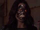 Jemma Simmons (Life-Model Decoy Illusion)