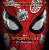 Spider-Man: Far From Home/Banda sonora