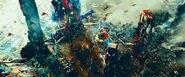 Thor Ragnarok 2017 concept art 150