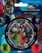 Thor Ragnarok promo 5