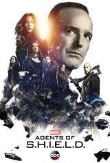 Agents of S.H.I.E.L.D./Season Five